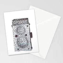 Vintage Camera 1.1 Stationery Cards