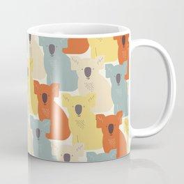 Koalas Coffee Mug