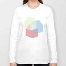 Community Long Sleeve T-shirt