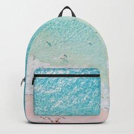 Beach Sunday Backpack