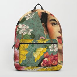 Frida Kahlo X Backpack