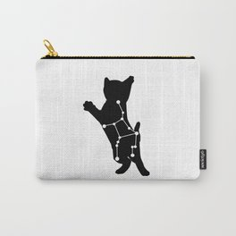 virgo cat Carry-All Pouch