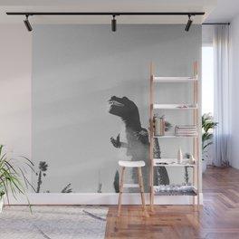 DINO / Cabazon Dinosaurs, California Wall Mural