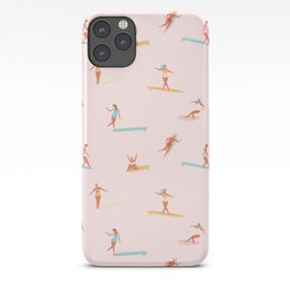 Sea babes iPhone Case