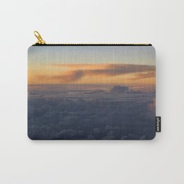 Cloud Mountains • V04 Carry-All Pouch