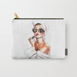 Fashion Lady Carry-All Pouch