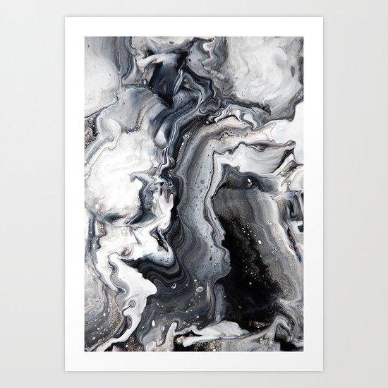 Marble B/W/G by skrrrttt