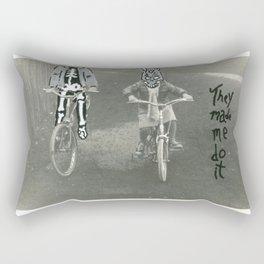 Donnie Darko Rectangular Pillow
