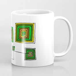 Permanent Line Coffee Mug