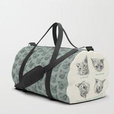Create Duffle Bag