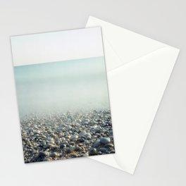 Ice Age. Analog. Film photography Stationery Cards