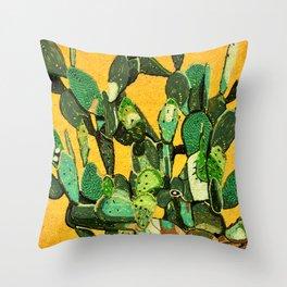 Soft Heat Throw Pillow