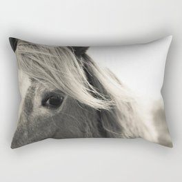 The Beauty In Me Rectangular Pillow