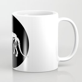 Triceratops skeleton Coffee Mug