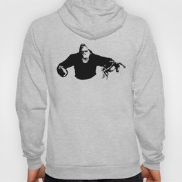 king to the kong Hoody