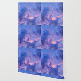 Dusk Clouds Wallpaper
