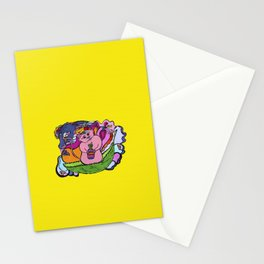 Fruit Connoisseur Stationery Cards
