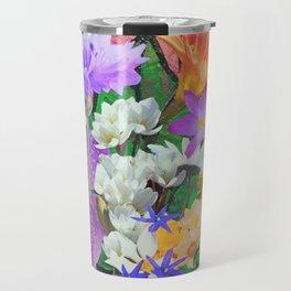 Color Riot Travel Mug