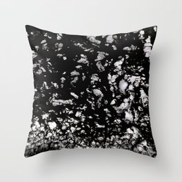 Little Pieces of Me Throw Pillow