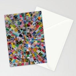 MUNI Mandala Stationery Cards
