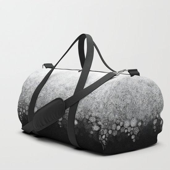Snowfall on Black by katherinefriesen