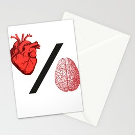fool for you Stationery Cards