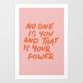 Power Kunstdrucke
