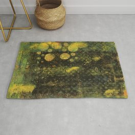 The Unknown Rug