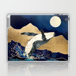 Live Free Laptop & iPad Skin