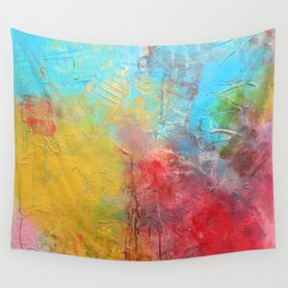 Empowered Wall Tapestry