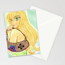 Brooklyn Dimensions Stationery Cards