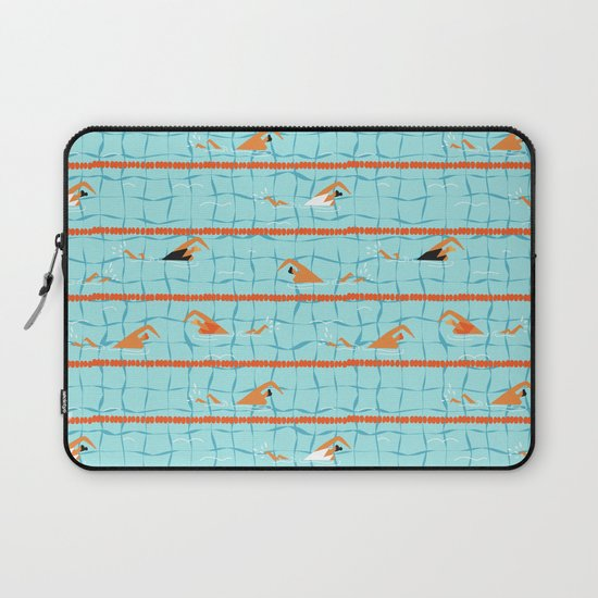 Swimming pool by tasiania