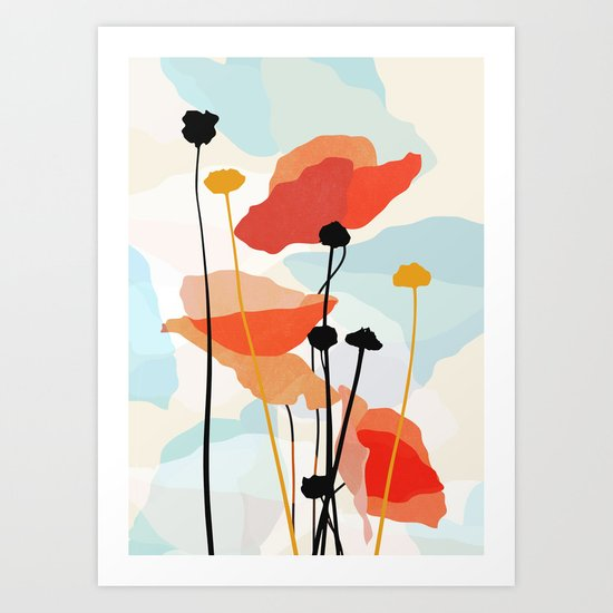 Poppy by thindesign
