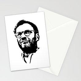 Jurgen Klopp Stationery Cards