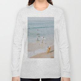 lets surf iii Long Sleeve T-shirt