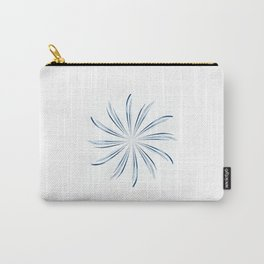Steel Blue Star Carry-All Pouch
