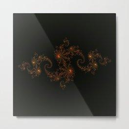 Single rarity Metal Print