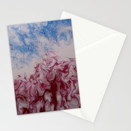 Happy Memorial Day Stationery Cards