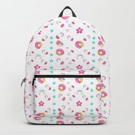 Cute Snack Backpack
