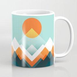 Everest Kaffeebecher