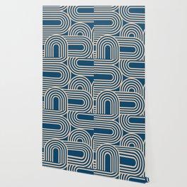 Abstraction_WAVE_GRAPHIC_VISUAL_ART_Minimalism_001 Wallpaper