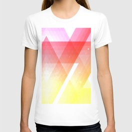 heat meter T-Shirt