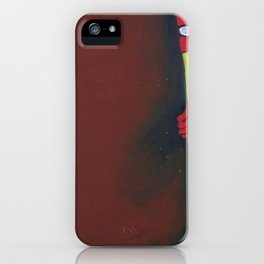 Opportunity Would Have Knocked iPhone Case