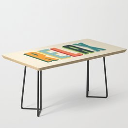Relax Coffee Table