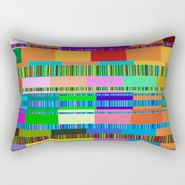 ERROR 2 Rectangular Pillow