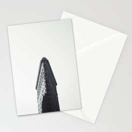 New York Flatiron Building Stationery Cards