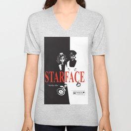 STARFACE Unisex V-Neck