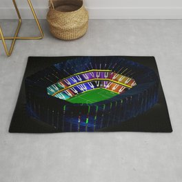 The Legacy Rug