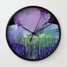 EliB concealed Wall Clock