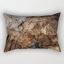 Prometheus Cave Rectangular Pillow
